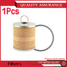 Hastings Filters 1PCS Engine Oil Filter For 1963 JEEP CJ5 L4 22LElement