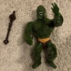 Masters Of The Universe Moss Man Action Figure 1985 Vintage