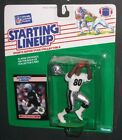James Lofton  OAKLAND RAIDERS  1989  Kenner Starting Lineup Football Figure