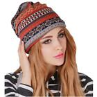 Fashion Soft Beanie For Women Winter Autumn Crochet Knit Warm Cap G