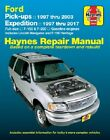 Repair Manual Haynes 36059