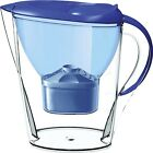 Lake Industries7000 Alkaline Water Filter Pitcher 7 Stage Cartridge Composed