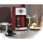 Coffee Maker Hamilton Beach Ensemble 12 Cup Coffeemaker New