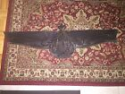 Architectural Salvage Decorative Wood Piece Accent Household Wallhanger