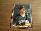 Todd Helton Cards, Rookie Card and Autographed Memorabilia Guide 11