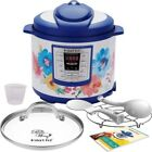 Programmable Pressure Cooker Instant Pot Multi Use 6 Qt 6 in 1 The Pioneer Woman