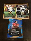 Jim Brown Football Cards, Rookie Cards and Autographed Memorabilia Guide 18