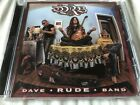 Dave Rude Band - S/T CD 2007 Tesla Out of Print RARE 80s Rock Like New HTF