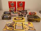 NASCAR DIECAST 164 SCALE CARS LOT OF 10 NEW
