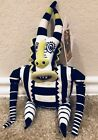 Disney's The Lion King Broadway The Musical Plush Beanie Trickster