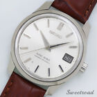 Seiko King Seiko 4402-8000 Cal.4402A Manual Hand Wind Authentic Mens Watch Works