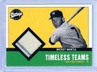 Mickey Mantle Cards, Rookie Cards and Memorabilia Buying Guide 69