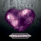 BELLICOSE - Love On Ice Riot,Lethal,Leatherwolf,Fifth Angel,Queensryche,Private