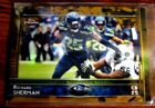 Where Are All the Richard Sherman Autograph Cards? 21