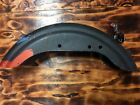 Harley Davidson Dyna Style Rear Fender 7 Inches Wide With Plate Bracket