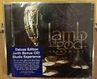 LAMB OF GOD - Sacrament - CD - Deluxe Producer Edition - Studio Experience