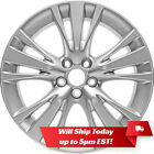 New 19 Replacement Wheel Rim for 2010 2014 Lexus RX350 RX450H 74254 Silver