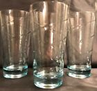 """ Tumblers Clear Glasses"