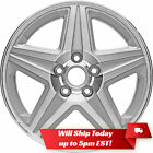 New 17 Replacement Alloy Wheel Rim for 2004 2005 Chevrolet Impala Monte Carlo