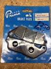 Kymco People 250 Rear Brake Pads
