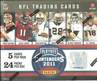 2011 Playoff Contenders Factory Sealed FB Hobby Box Cam Newton AUTO ROOKIE ???