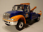 First Gear International 4400 Jerr Dan Tow Truck Gulf Oil  19 2949