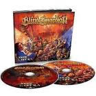Blind Guardian - A Night At The Opera (remixed) (CD DOUBLE (LARGE CASE))