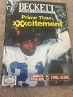 Deion Sanders Cards, Rookie Cards and Autographed Memorabilia Guide 77