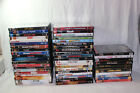LOT  2 OF 51 WIDE SCREEN DVD MOVIES COMEDY DRAMA ACTION THRILLER