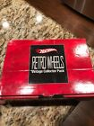 HOT WHEELS RETRO WHEELS VINTAGE COLLECTOR PACK TARGET 1996 MINT IN BOX
