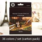 243648 Color Colored Pencils Watercolor Pencils Lead Water-soluble Color Pen