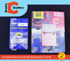 1998 - 2001 SUZUKI VL 1500 LC INTRUDER - REAR EBC HH BRAKE PADS