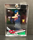 2017 Topps Clearly Authentic Baseball Cards 19