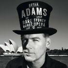 Bryan Adams Bare Bones tour from The Sydney Opera House DVD