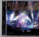 If We Only Knew Then What We Know Now * by Talas (CD, Sep-1998, Metal Blade)