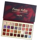 Amor Us Femme Fatale Eyeshadow  Palette Highly Pigmented 32 Colors