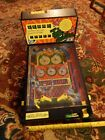 Juke Jubilee Pinball Arcade Battery Operated Tabletop Game Vtg Leisure