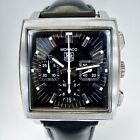 TAG Heuer Monaco Automatic Chronograph Mens watch CW2111 *NO RESERVE* Pre-owned