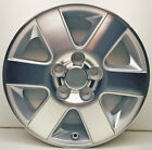 New 16 Alloy Wheel Rim for 2004 2010 Toyota Sienna Machined Silver 69444
