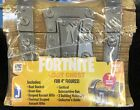 FORTNITE LOOT CHEST JAZWARES HOT NEW ITEM 7 Pieces Inside For 4 Figures