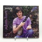 Insight by Adam Hurt (CD, Sep-2006) Clawhammer Banjo