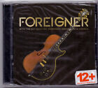 Foreigner With The 21st Century Symphony Orchestra & Chorus (2CD Album)