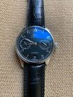 IWC 5007-03 Portugieser Automatic 7 days Newest model box/papers