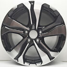 New 17 Machine Black Alloy Wheel Rim for 2017 2018 2019 Honda CRV CR V