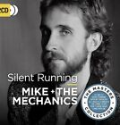 Mike and The Mechanics : Silent Running: The Masters Collection BRAND NEW 2CD