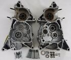 1976 HARLEY DAVIDSON AERMACCHI SS 175 OEM SPRINT LEFT RIGHT MOTOR ENGINE CASE 76