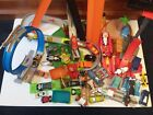 HUGE LOT OF HOT WHEELSRARE 2008 COLOR CHANGING TRACK DEATHSTAR LOOP ANGRY BIRD