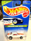 Hot Wheels 1995 Treasure Hunt 67 Camaro Mint Condition Collector Grade NIP