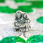 Authentic Pandora Holy Family Sterling Silver Charm Bead 791369 Christmas Gift