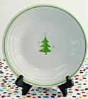 Fiestaware Whimsical Tree Lunch Plate Fiesta White Exclusive Luncheon Holiday